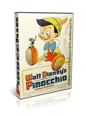 Descargar Pinocho