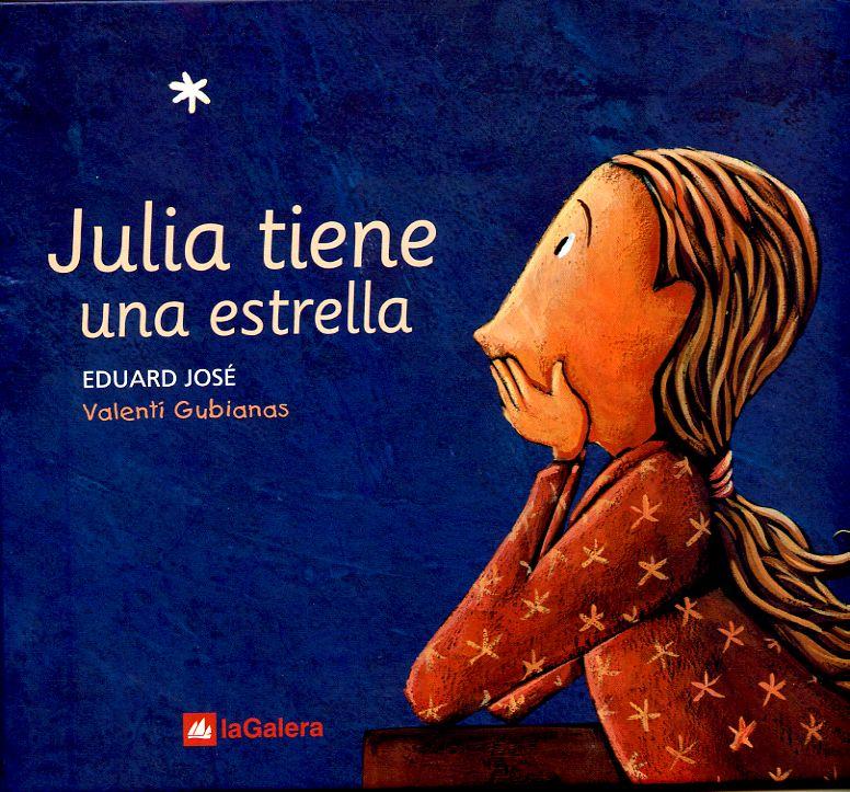 Los libros de mi cole diario de una orientadora una for Una estrella en el jardin