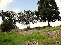 Mayburgh Henge, Cumbria.