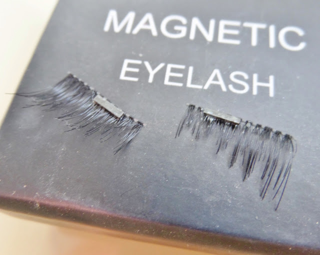 magnetic false lashes