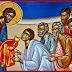 ΚΥΡΙΕ ΗΜΩΝ ΙΗΣΟΥ ΧΡΙΣΤΕ ΕΛΕΗΣΟΝ ΗΜΑΣ!!!Η προετοιμασία για την Θεία Κοινωνία και η διατήρηση της Χάρης!!!Πώς να προσερχόμαστε στην Θεία Κοινωνία!!!