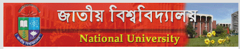 Bangladesh National University Admission Test Results 2011-2012