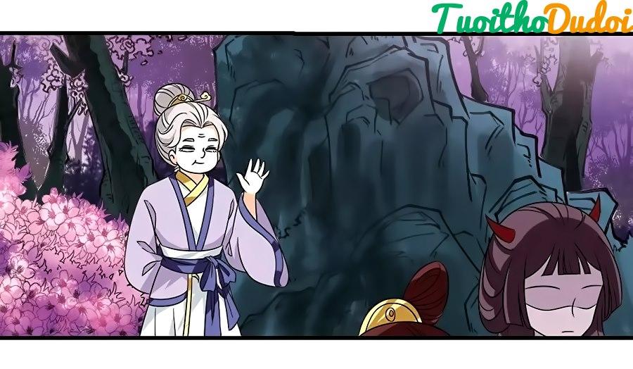 Phong Khởi Thương Lam chap 376 - Trang 9