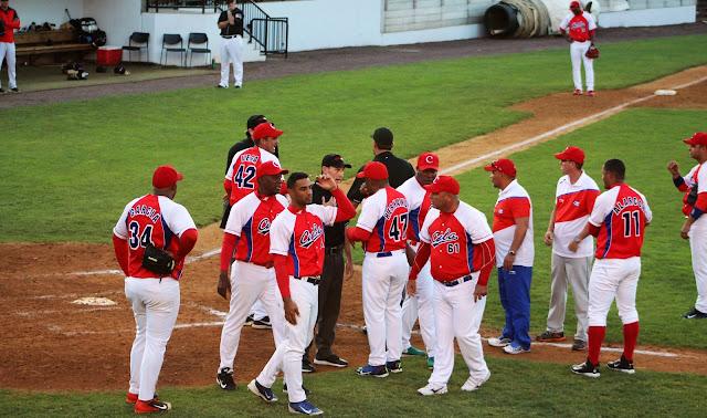 Este año, los seis miembros de la liga jugarán una serie entre el ocho y el 29 de junio contra la selección nacional cubana