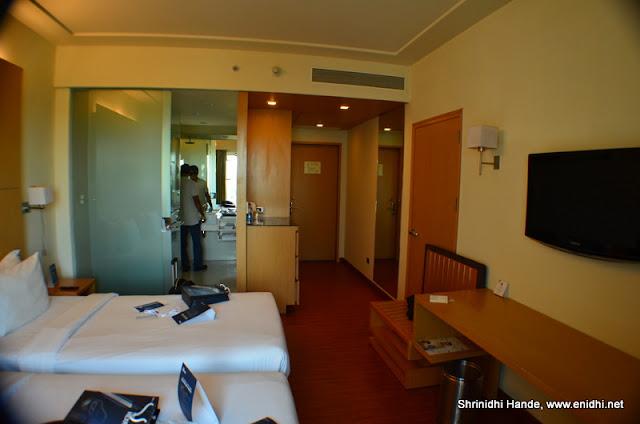 Novotel Hyderabad Airport-quick Review