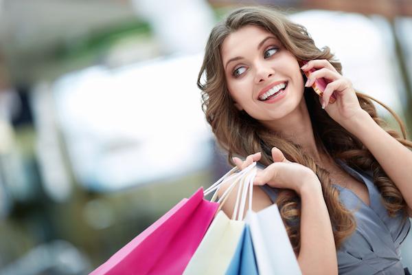 Tipe Wanita Suka Belanja yang Harus Anda Tahu
