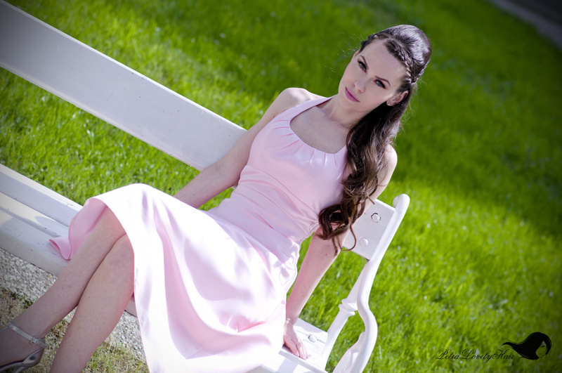 9851dcf51f3e Tip na šaty pro družičky a netradiční šaty pro nevěsty + párové ...