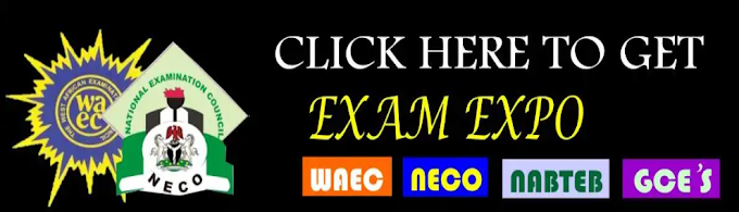 WAEC 2020/2021 Mathematics Essay /Theory and Obj) Question and answers is out
