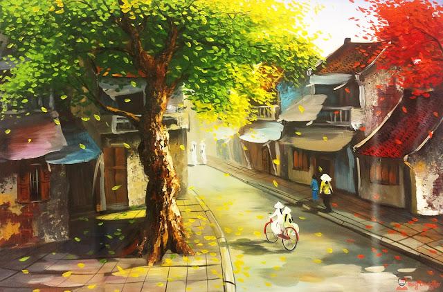 Image result for hà nội ảnh đẹp