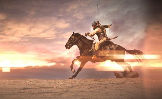 Panglima Gregory Masuk Islam setelah Berdialog dengan Pedang Allah