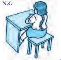 Contoh Soal IPA Kelas 8 SMP Tentang Sistem Gerak Pada Manusia