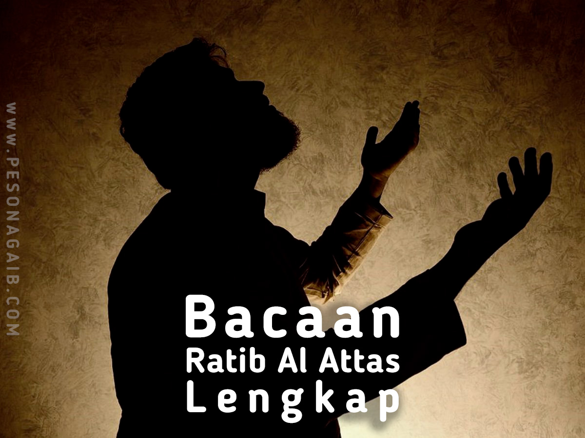 Download Ratib Al Attas PDF DOC MP3 Gratis Lengkap
