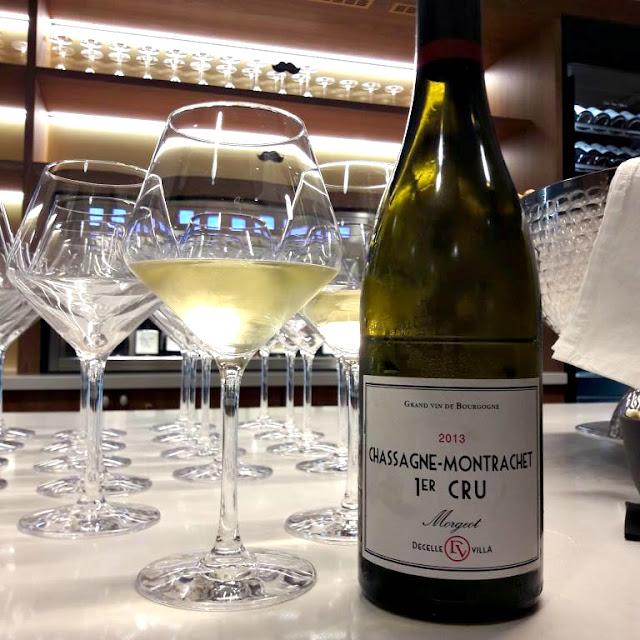Dégustation de vins hôtel XO Paris œnologie wine atelier