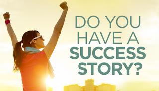 Beberapa Kisah Sukses Untuk Memotivasi Seorang Blogger