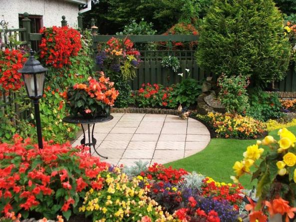 Bahçe İlaçlama Yeşilköy