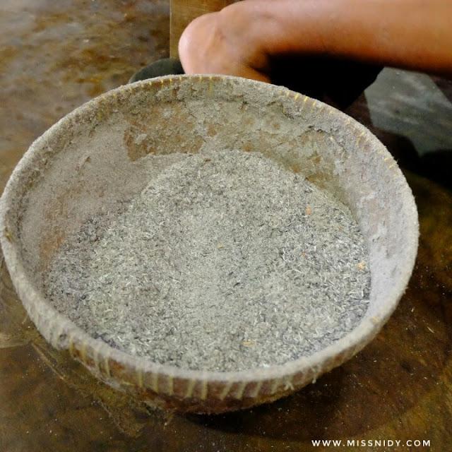 proses pembuatan telur asin khas brebes