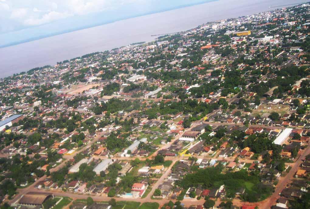 Macapá | Fotos da Cidade de Macapá