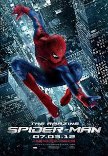 Download Film The Amazing Spider-Man (2012) Bluray Sub Indo
