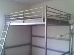 Uhuru Furniture Amp Collectibles Sold Full Size Ikea