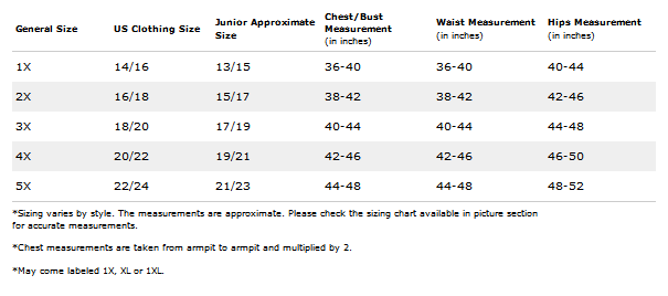 Evogues apparel junior plus sizing chart also size rh wylmarness weebly