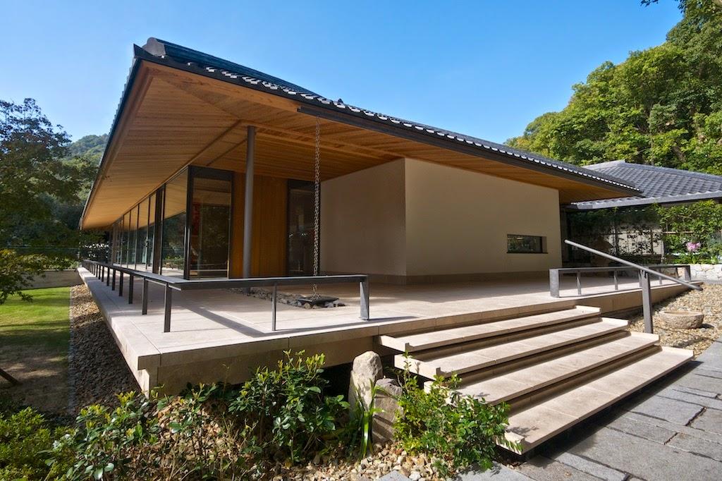 竹中大工道具館:大工の歴史と知恵を學ぶ美しい博物館に行っ ...