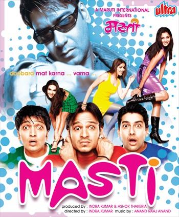 Masti 2004 Hindi Movie Download