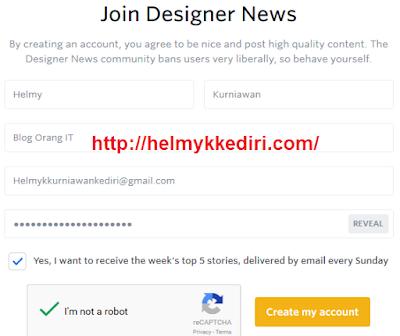 Cara Mendapatkan Domain Design Gratis2