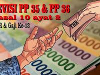 Pencairan THR dan Gaji 13 Terkendala Aturan, Pemkab Pangkep Tunggu Revisi PP 35 dan 36