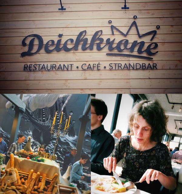 Restaurant-Deichkrone