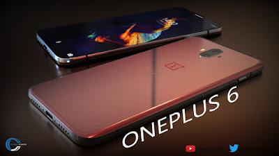 India Launch OnePlus 6 MobilePhone - Technicalvkay.com