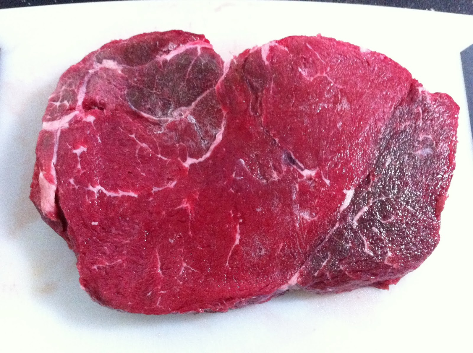 Cooking with SAHD: Teriyaki Steak Soba
