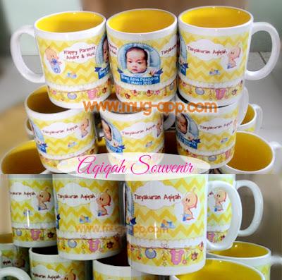 Bicara Soal Tradisi | Souvenir Aqiqah , Baby Shower , Souvenir Ulang Tahun