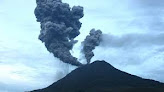 Pay Special Attention to  Mt Sinabung