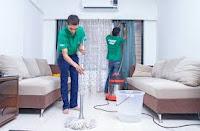 شركة تنظيف