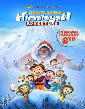 Chhota Bheem - Himalayan Adventure download 3gp mp4
