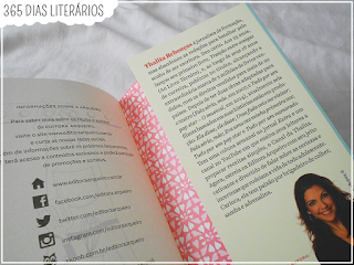 Confissões de uma garota excluída, mal-amada e (um pouco) dramática, Thalita Rebouças, Livro nacional, Adolescentes, Resenha, 365 Dias Literários, Editora Arqueiro,