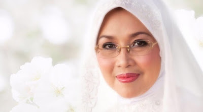 Dipanggil Terkait Kasus Korupsi Masjid Al Fauz, Sylviana Murni Datangi Bareskrim