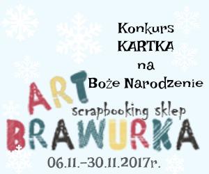 https://artbrawurka.blogspot.com/2017/11/konkurs-na-swiateczna-kartke.html