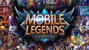 Mobile Legends: Salah Satu Game Android Populer