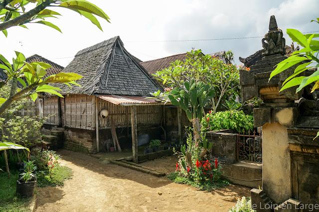 Penglipuran - Bali