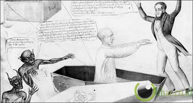 Giovanni Aldini (Percobaan Listrik Pada Mayat)