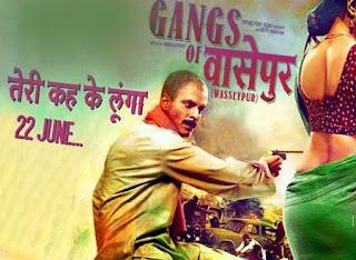 Gangs Of Wassepur