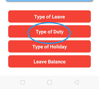 How to Apply in APTeLS App to Avail Special casual leave on March 8th --_International Women's Day