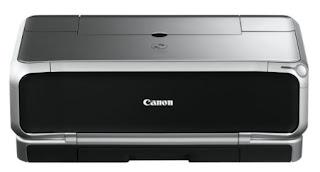 Imprimante Pilotes Canon PIXMA iP8500 Télécharger
