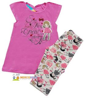 Fornecedor de moda infantil de marca