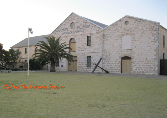 Fremantle City Shipwreck Galleries