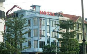 Khách sạn nơi cơ quan công an trích xuất camera