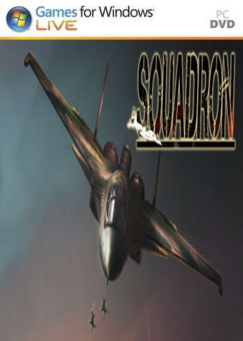 Squadron: Sky Guardians PC Full