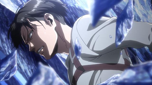 الحلقة السابعة من Shingeki no Kyojin S3 مترجمة