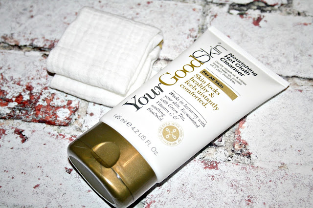 YourGoodSkin by Boots